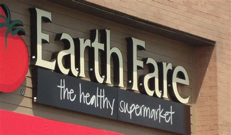 Earth Fare Gift Card - jack lachlan