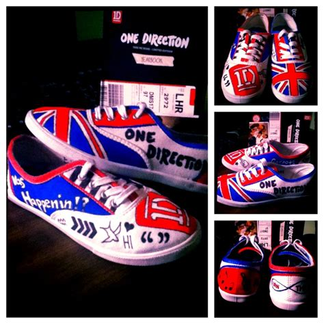 diy one direction shoes diy one direction shoes 28 images one direction