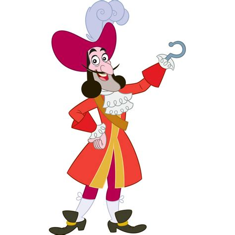 jake land pirates captain hook giant wall sticker stickers wall
