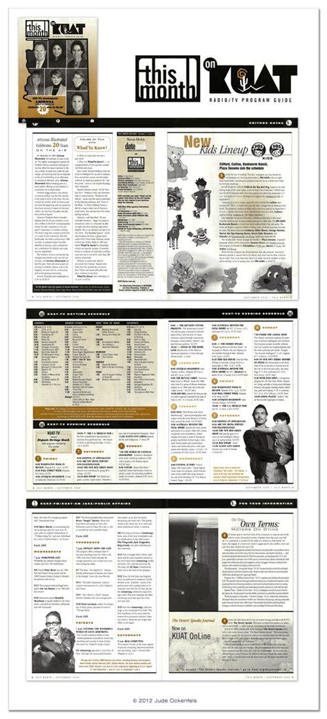 layout magazine program publication design magazine on behance