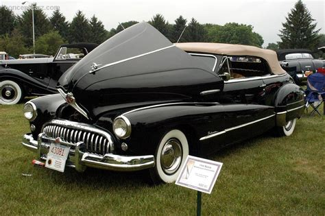 auction results and data for 1936 buick series 40 special conceptcarz auction results and sales data for 1948 buick series 70 roadmaster