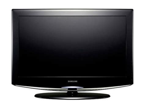 Tv Samsung Lcd Oktober how to remove the samsung la40r81bd 40in lcd tv rear cover