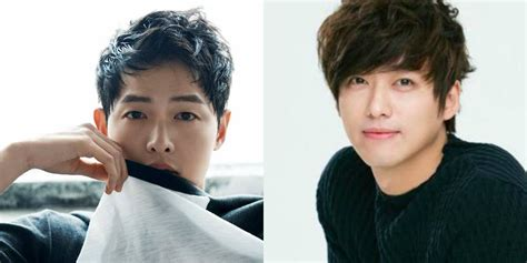 film drama nam goong min song joong ki and nam goong min to make cameo appearances