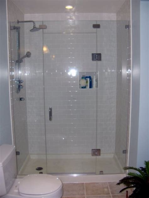 How To Repair Glass Shower Door Glass Shower Door Gasket Replacement Excellent How To Install A Frameless Shower Glass Door
