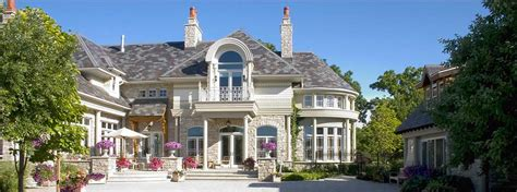 five homes