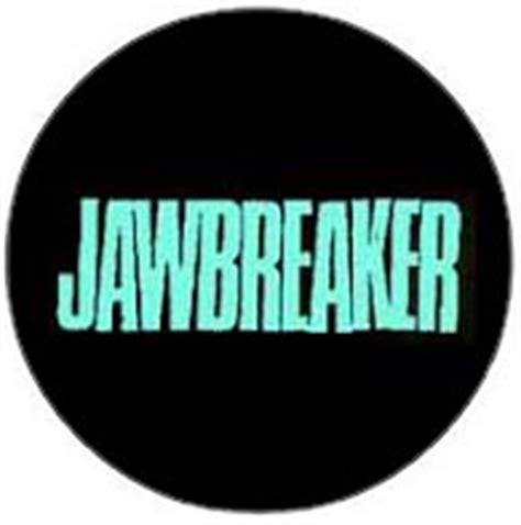 Jawbreaker Band Logo jawbreaker logo pin pina732