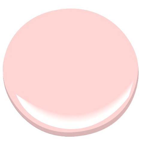benjamin moore seashell pink sea shell 2009 60 paint benjamin moore pink sea