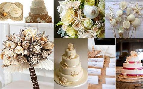 Seashell Theme Wedding,Beach Theme Wedding