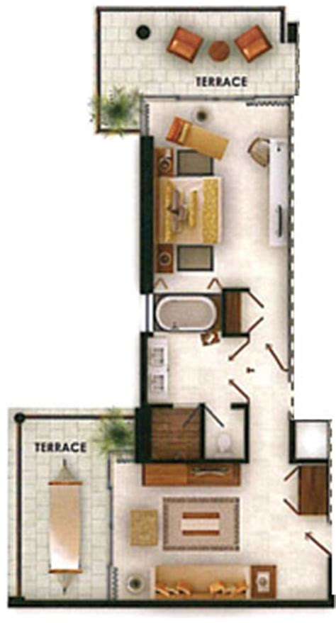 Small Master Suite Floor Plans grand luxxe junior villa studio nuevo vallarta