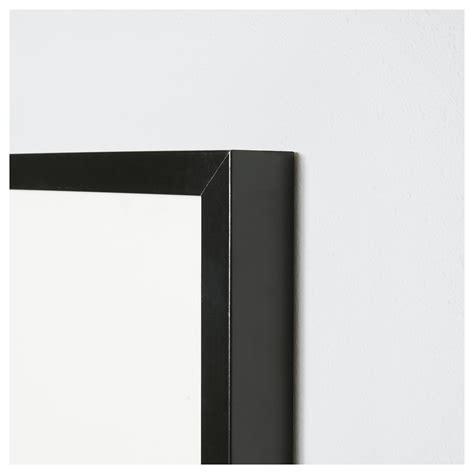ribba ikea ribba frame black 61x91 cm ikea