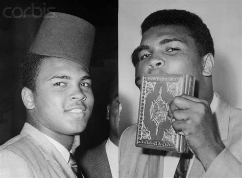 muhammad ali clay biography october 2010 convert to islam