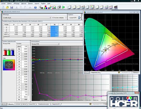 hcfr pattern generator hcfr colormeter hcfr mag