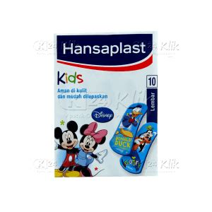 Hansaplast Rol Kain 1 25cmx5m Pcs jual beli hansaplast mickey mouse 10s k24klik