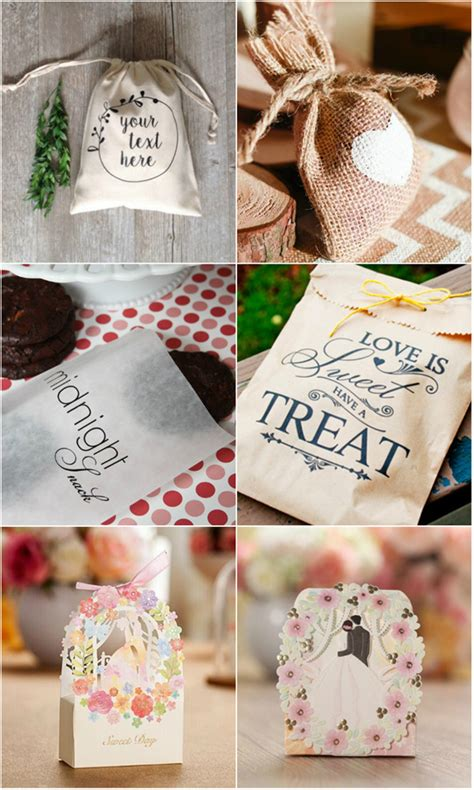 Wedding Favors 2016 by 42 Awesome Fall Wedding Ideas For 2016 Tulle Chantilly