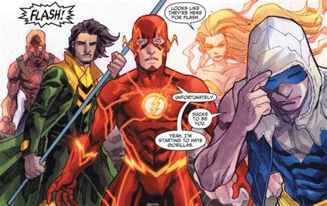 Captain Cold Flash Dc New 52 Jim Dcc Boxset Villains the rogues dc flash villains on the rogues rogues and the flash