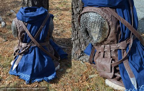 stormcloak armor by seandonnanart on deviantart