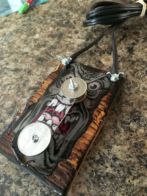 tattoo pedal 76 best images about custom foot switches and