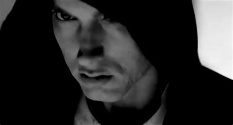 eminem evil twin there s darkness closing in there it goes again it