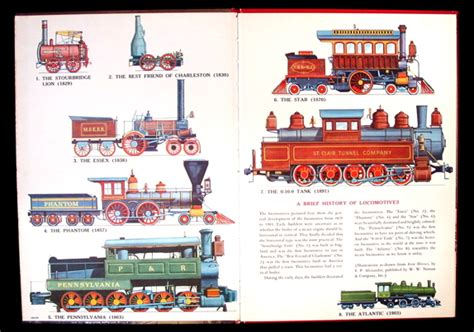 locomotive books the big book of real locomotives a locomotives book