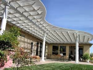 Lattice Patio Cover Design 17 Best Images About Pergola On Pinterest White Coffee