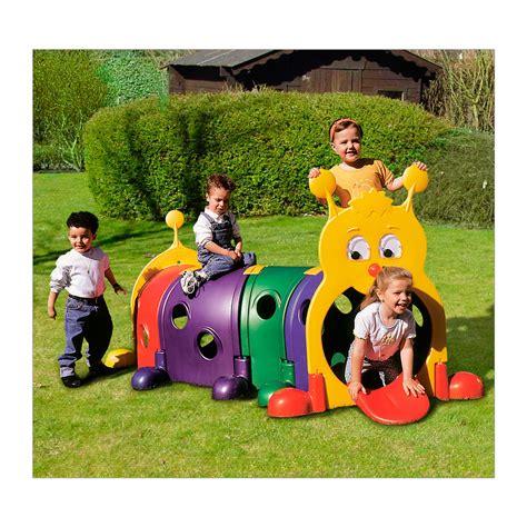 kruip en speel rups online kopen lobbes nl - Buitenspeelgoed Rups