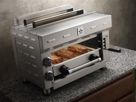Commercial Kitchen Broiler by What Is A Salamander Broiler Bluestar Bluestar