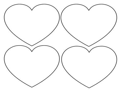 valentine day heart template invitation template