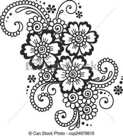 henna clipart henna clipart clipground