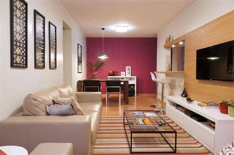 decorar sala estar pequena 70 modelos de decora 231 227 o de sala pequena para inspirar