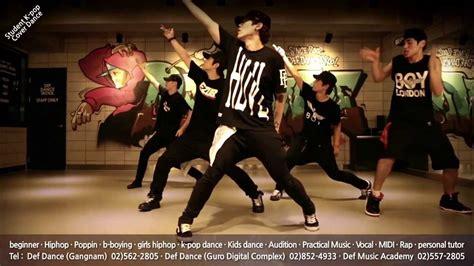 tutorial dance henry trap henry 헨리 trap 트랩 k pop cover dance video defdance