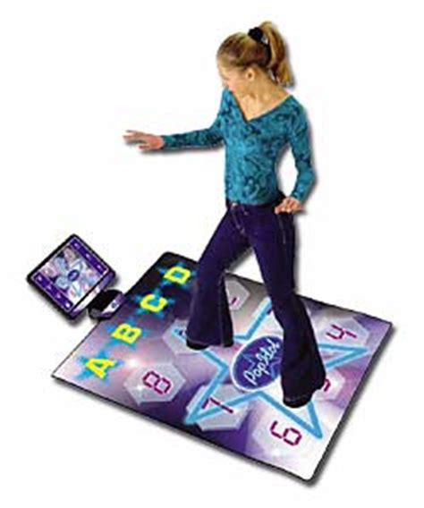 Damce Mat by Pop Idol Mat Karaoke Machine Review Compare