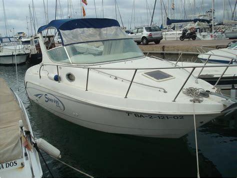 saver 690 cabin sport usato saver 690 cabin sport in port bal 237 s imbarcazioni