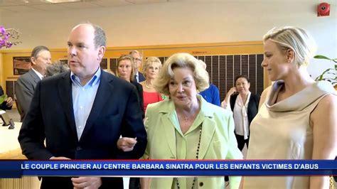 sinatra house 1 24 le couple princier au centre barbara sinatra youtube