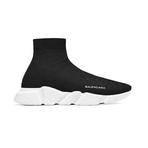 Sepatu Balenciaga Speed Trainer balenciaga speed trainers
