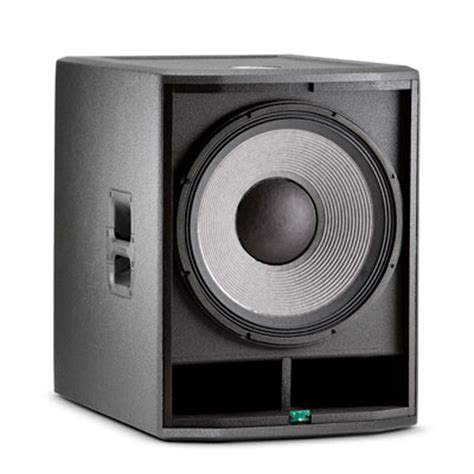 Speaker Aktif Jbl 12 Inch Subwoofer Aktif Jbl Professional Prx718xlf Paket Sound System Profesional Indonesia