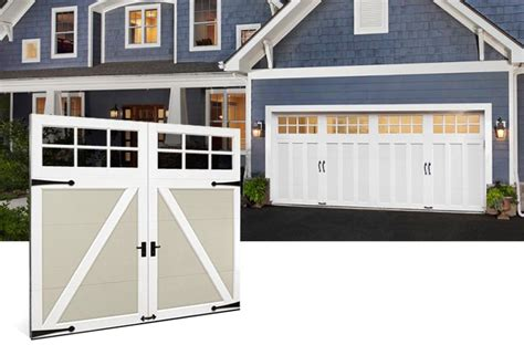 Ideal Door Garage Doors Sold At Menards Residential And Ideal Garage Doors