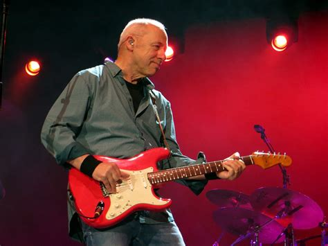 An American Knopfler A Conversation With The Remarkable Musicians Who Play Alongside Knopfler More