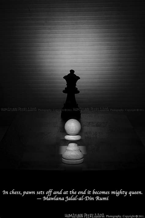 195/365 In Chess, pawn sets off and at the end it becomes