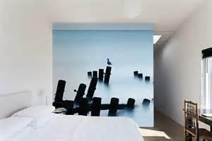 papier peint paysage izoa