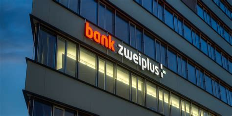 bank zweiplus bank zweiplus haus der kommunikation identity design