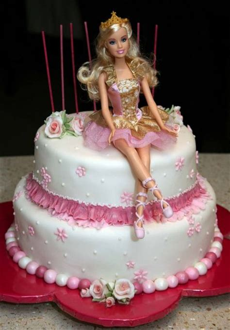 Permainan Membuat Kue Ulang Tahun Barbie | permainan membuat kue ulang tahun barbie tiga belas gambar