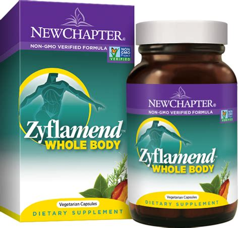 Healthy Care Original Lung Detox 180 Capsules by Zyflamend Whole 180 Veggie Capsules