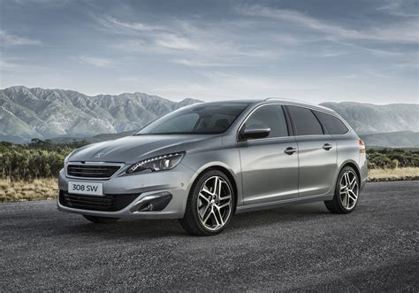 peugeot company peugeot 308 compact gallery