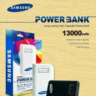 Power Bank Samsung Di Medan samsung 13000mah powerbank indonetshop