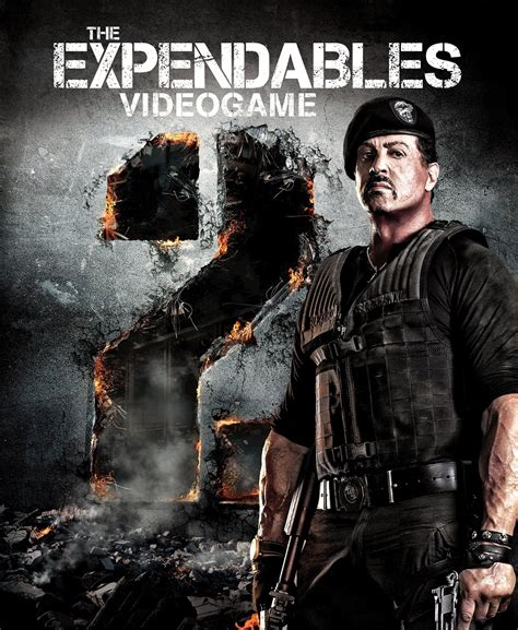 indestructibles 2 download the expendables 2 video game free download