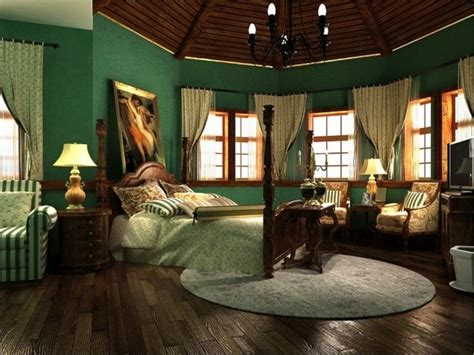 dark green bedroom ideas malaysia bedroom interior decoration in dark green design