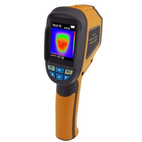 thermal imager high quality ht 02 handheld thermal imaging ht 02