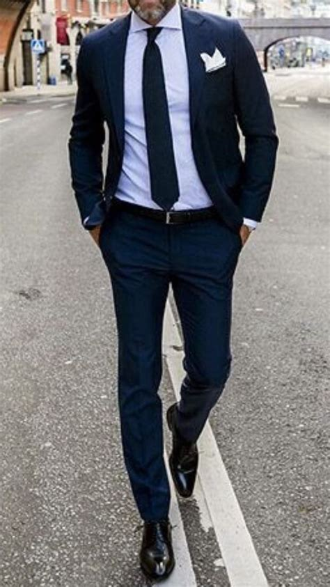 Fashion Navy navy suit s style navy style and