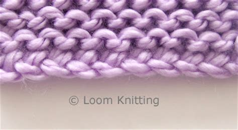 cable cast on loom knitting loom knitting crochet cast on