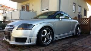 1999 Audi For Sale 1999 Audi Tt 8n 1 8t Tuning For Sale